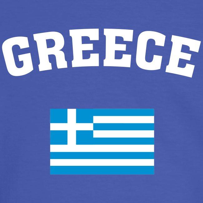 T-Shirt EM 2004 Greece