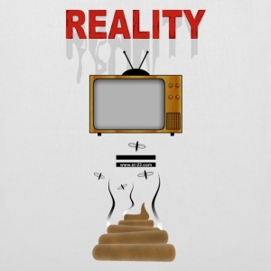 Reality tv - Tote Bag