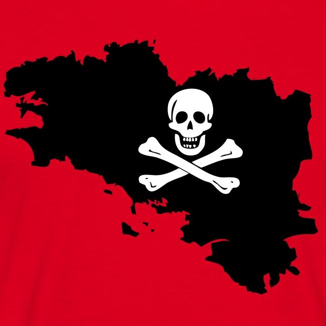 Bretagne pirate