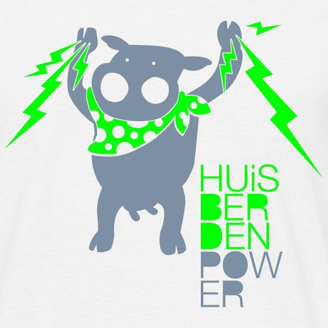HUISBERDEN POWER