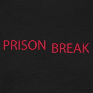 Prison Break - Männer T-Shirt