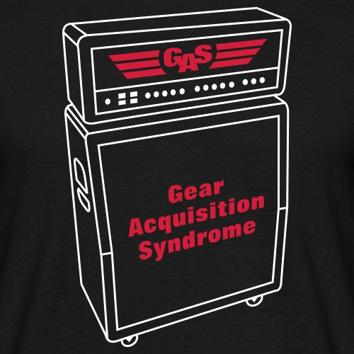 G.A.S. Guitar Amp
