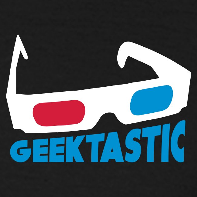 Geektastic T-shirt