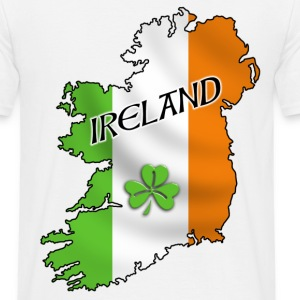 ireland - T-shirt Homme