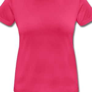 Red Luck Chinese Character Ladies' - Women's Breathable T-Shirt