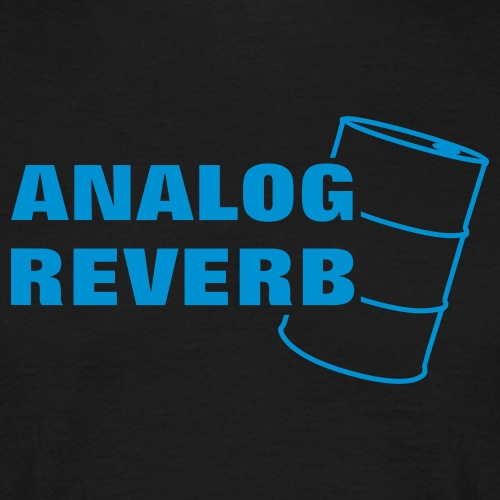 Analog Reverb
