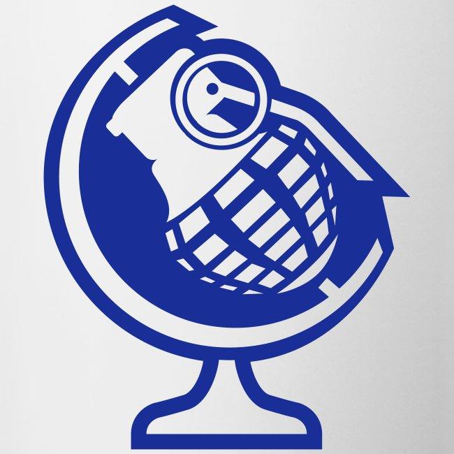 Grenade Globe
