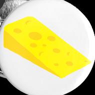 Design ~ Cheese Badge