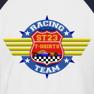 Racing Team - T-shirt baseball manches courtes Homme