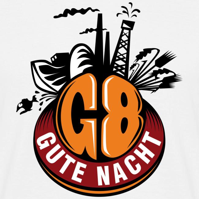 G8 Gute Nacht