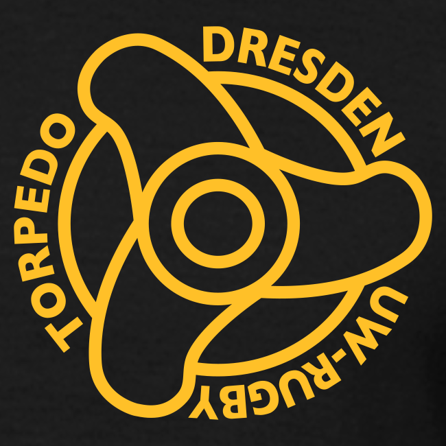 Torpedo-Referee-Shirt