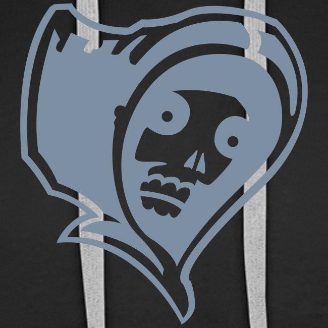 Grim Reaper, Hood (silver)