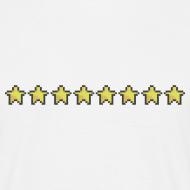 Motiv ~ 4000-klubben T-shirt