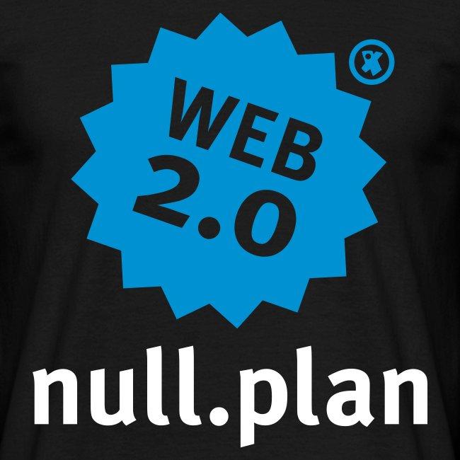 web 2.0 - null plan