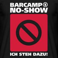 Motiv ~ barcamp no-show
