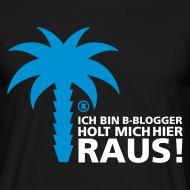 Motiv ~ ich bin b-blogger!