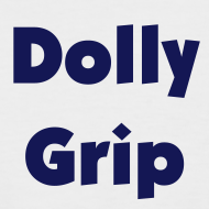 Design ~ Dolly Grip T-Shirt