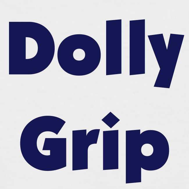 Dolly Grip T-Shirt