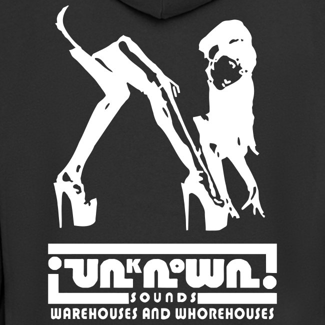 Whorehouses & Warhouses Hoody