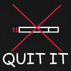 Quit It - Sweatshirt - Men's Sweatshirt