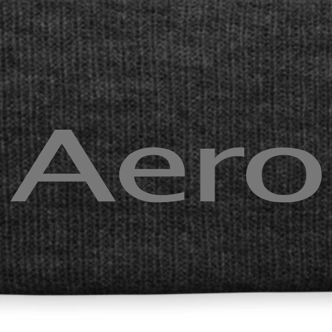 Saab Aero winter cap