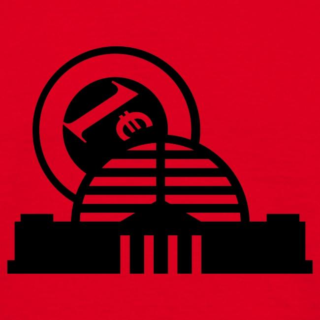 Sparbüchse Bundestag