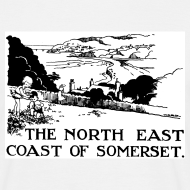 Design ~ Somerset Coast - Comfort T