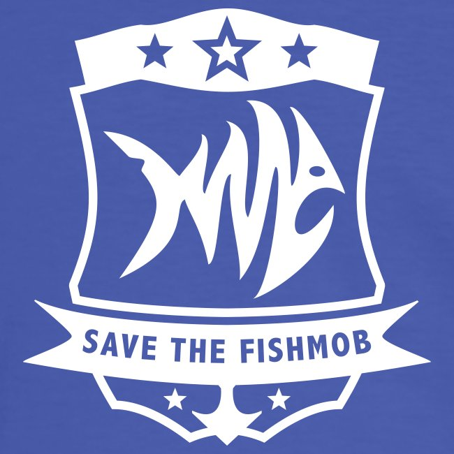 Save the Fishmob 1