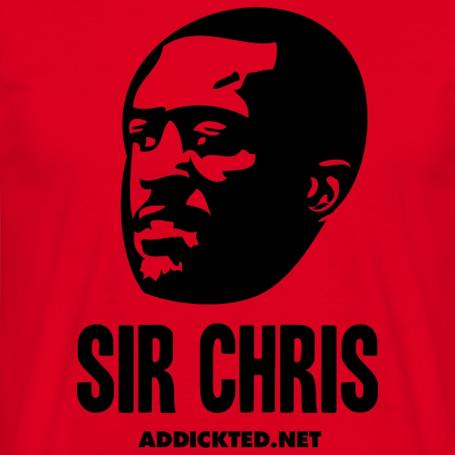 Sir Chris