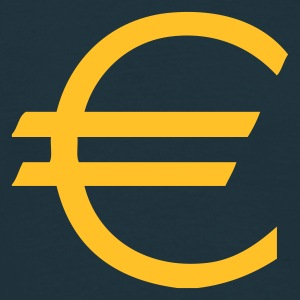 Navy Euro T-Shirts - Men's T-Shirt