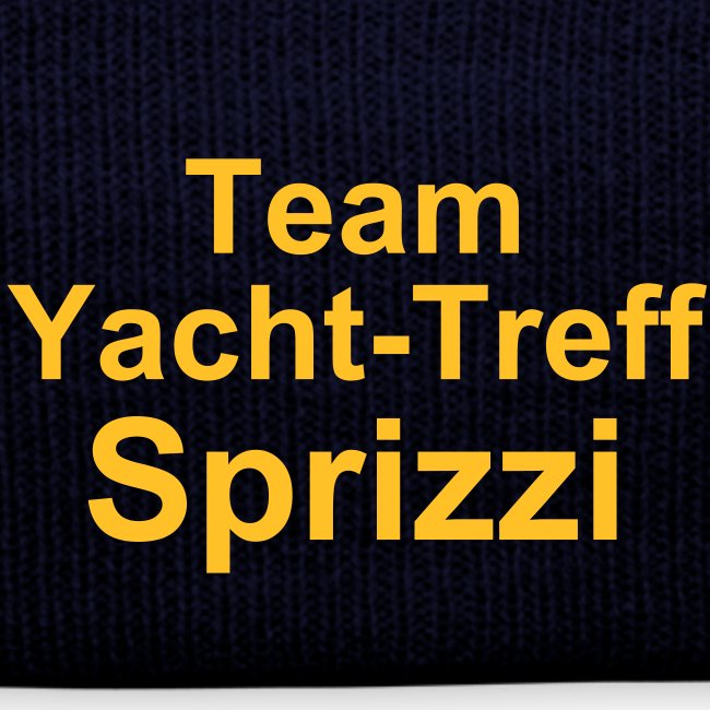 """Team Thermal Hat """"Sprizzi"""""""