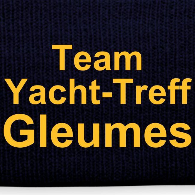 "Team Thermal Hat ""Gleumes"""