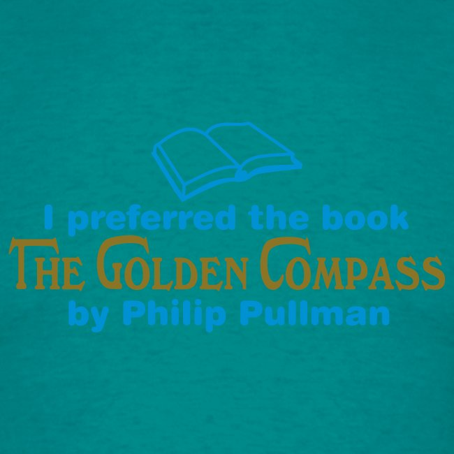 The Golden Compass (Preferred Book) V.Clrs