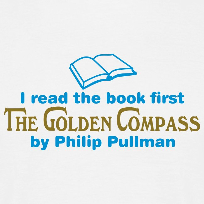 The Golden Compass (Read Book) Var Clrs