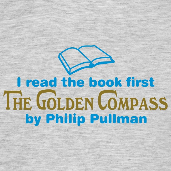The Golden Compass (Read Book) Var Clrs