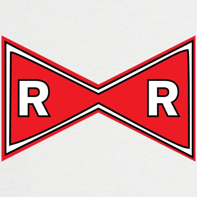 Camiseta Ejercito Red Ribbon