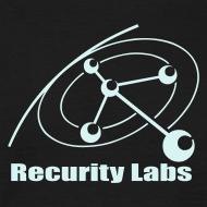Motiv ~ Recurity Labs Shirt