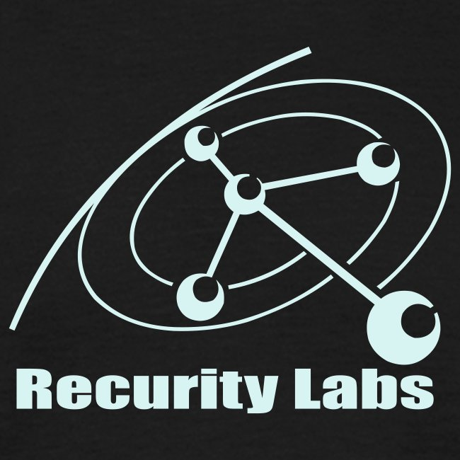Recurity Labs Shirt