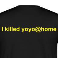 Motiv ~ I killed yoyo@home