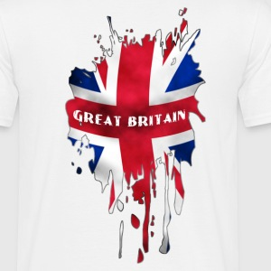 Great Britain - T-shirt Homme