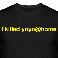 Motiv ~ I killed yoyo@home V