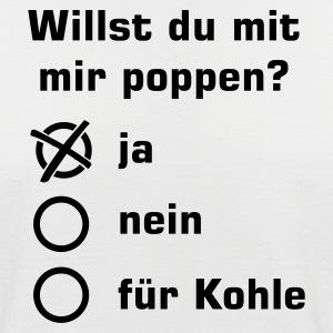 Willste Poppen