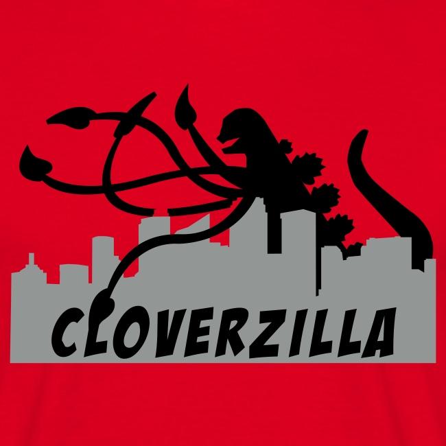 CLOVERZILLA