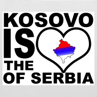 Motif ~ Kosovo is the heart of Serbia