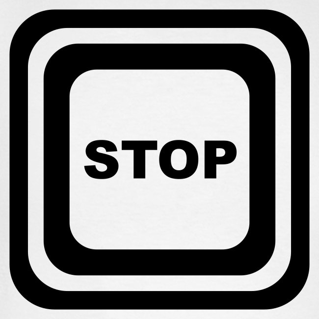 Play-Stop Promodoro Raglan Langarm