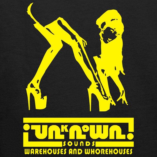 Warehouse Hoodie
