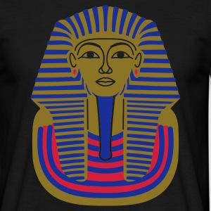 Tutankhamun Mask T-Shirt - Men's T-Shirt