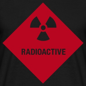 Radioactive T-Shirt - Men's T-Shirt