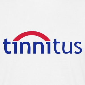 tinnitus - Men's T-Shirt