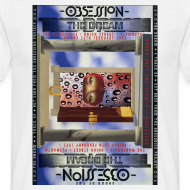 Design ~ Obsession The Dream Flyer T-shirt